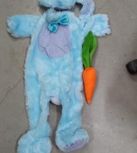 ארנבון תחפושת ענת עיצובים