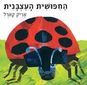 החיפושית העצבנית