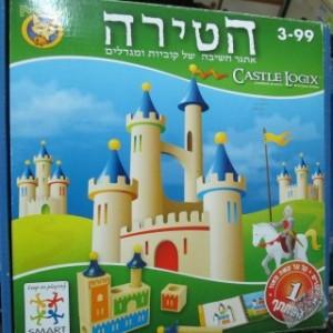 הטירה פוקס מיינד