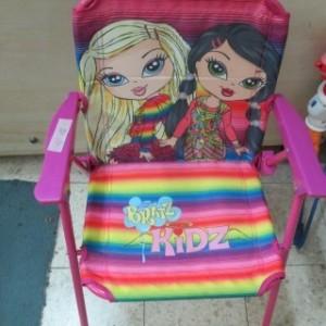כסא בראץ מתקפל