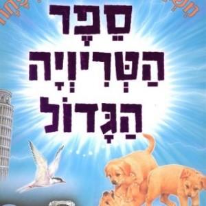 ספר הטריויה הגדול