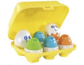 תיבת ביצים טומי