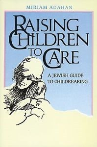 Raising children to care