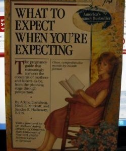 what to expect when you expecting