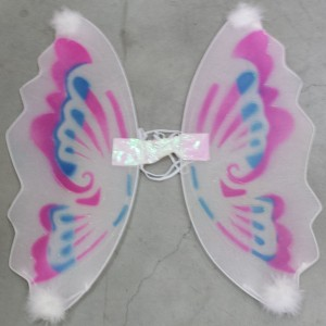 כנפי פרפר 2
