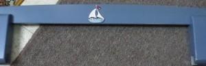 מעקה בטיחות מגן מיטה סירה