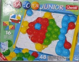 משחק כפתורים Fanta Color Junior