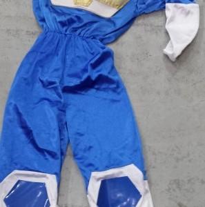 תחפושת פאור ריינגרס כחולה