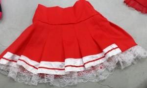 חצאית כיפה אדומה
