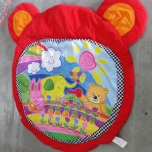 שטיח פעילות דובי