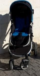 טיולון תינוק אייה בייבי 7868
