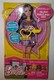 mattel Y7446 barbie-maklita