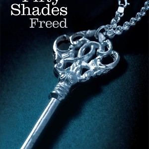 sefer-Fifty Shades Freed