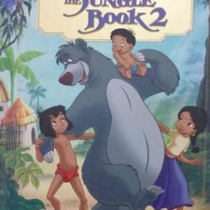 sefer-The Jungle book 2 (2)