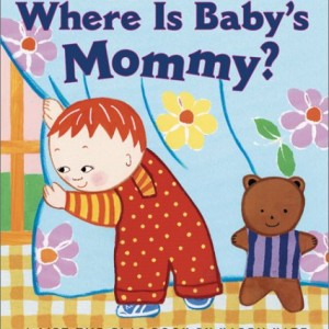 sefer-Where Is Babys Mommy