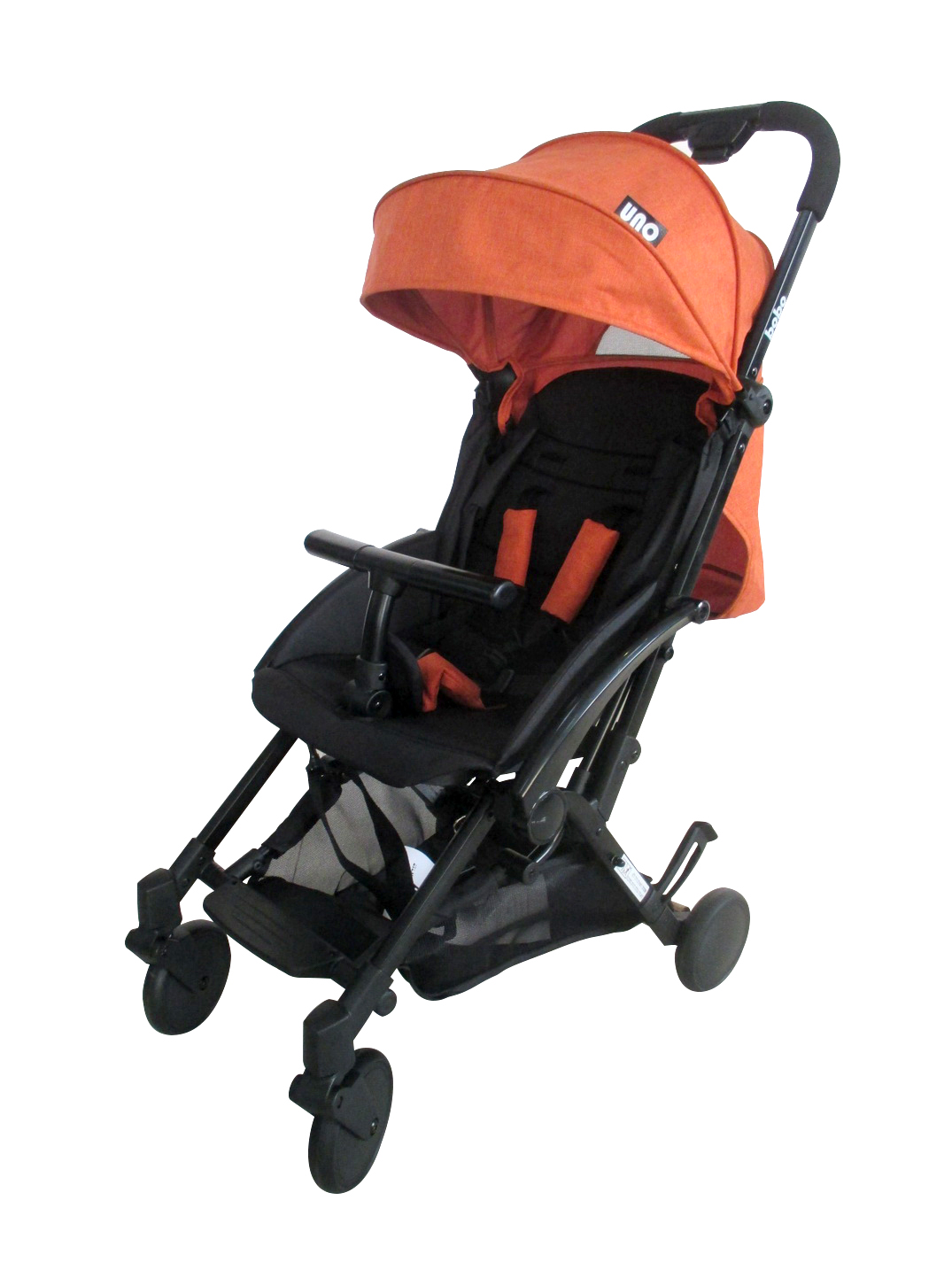 Orange-Melange1-bobo-easybaby