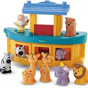 little people noah ark