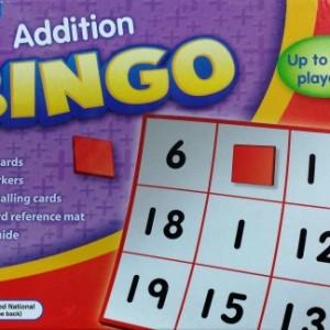 m-k-bingo