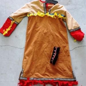 tachposet-indianit-aran