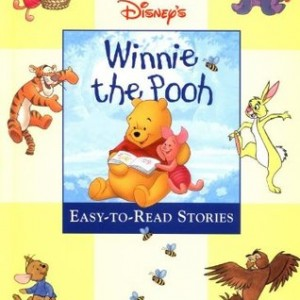 winnie the pooh sefer easy to read stories
