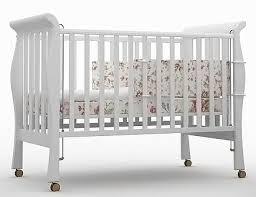 מיטת תינוק אתר