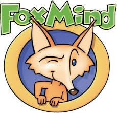 פוקסמיינד Logo