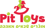 פיט טויס logo
